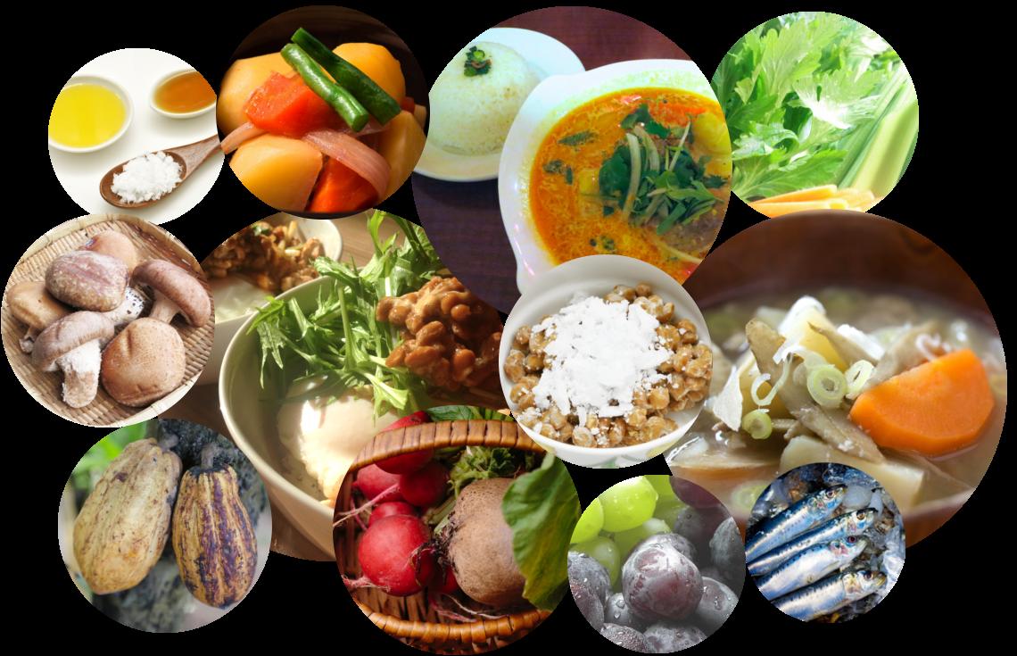 『認知症予防食材』を使った調理教室+ 料理提供(無料)